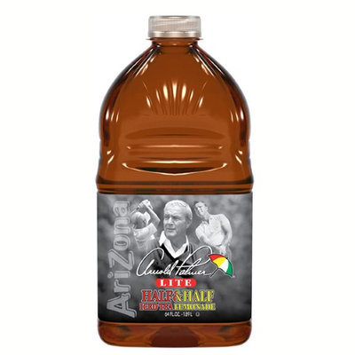 AriZona Arnold Palmer Lite Half & Half Iced Tea Lemonade