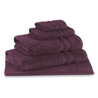 Wamsutta® UltraSoft MICRO COTTON® Washcloth in Deep Purple