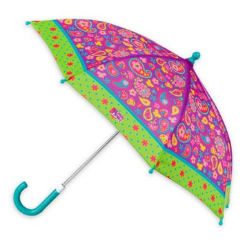 Stephen Joseph Kids Umbrella Paisley - Stephen Joseph Umbrellas and Rain Gear