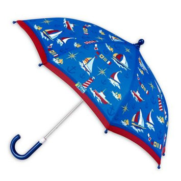Stephen Joseph Kids Umbrella Nautical - Stephen Joseph Umbrellas and Rain Gear