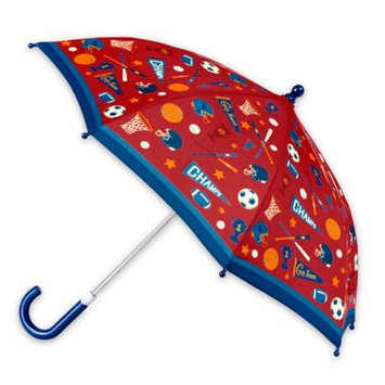 Stephen Joseph Kids Umbrella Sports - Stephen Joseph Umbrellas and Rain Gear