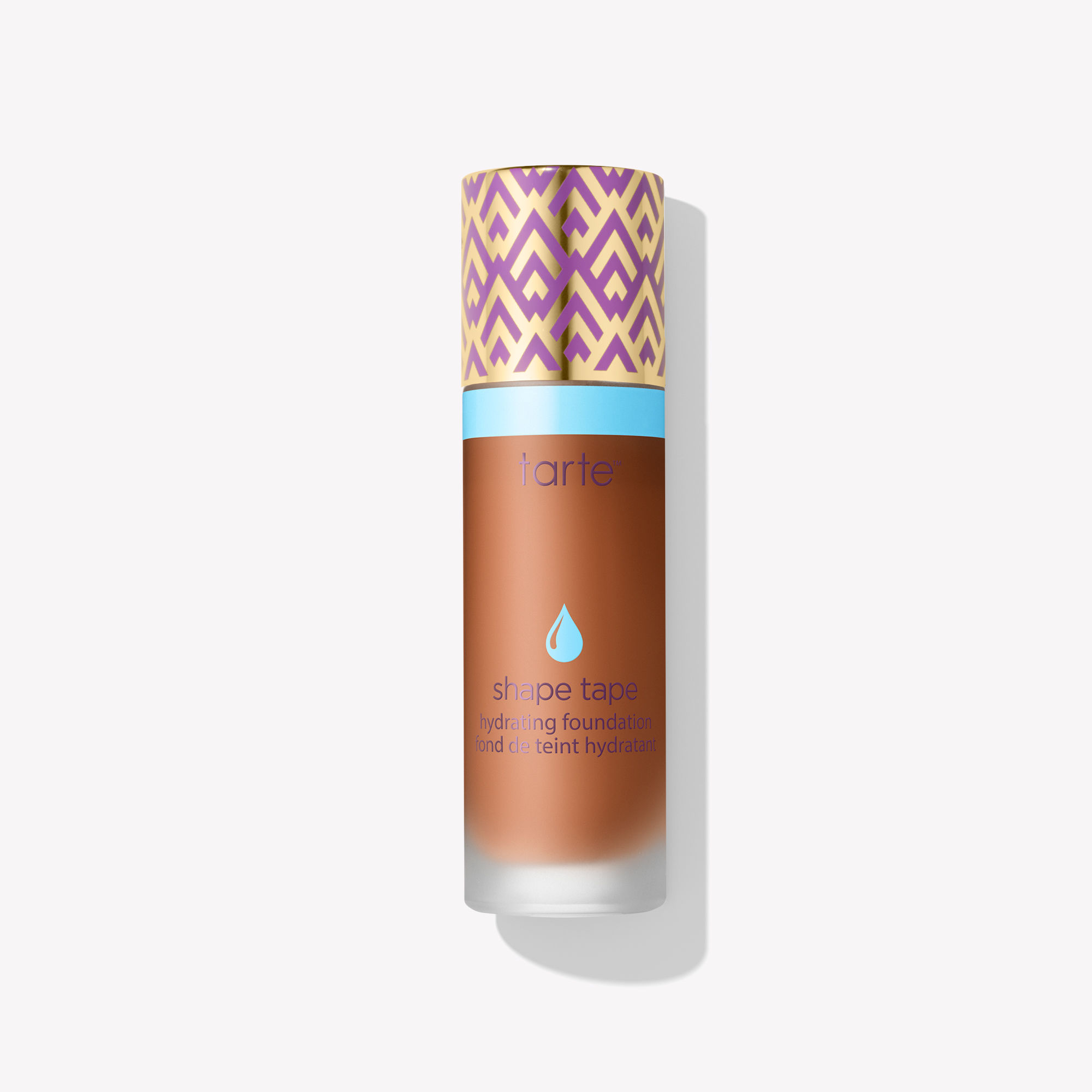 tarte™ shape tape hydrating foundation