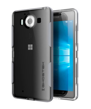 Microsoft Lumia 950 case Ghostek Cloak Series for Nokia Lumia 950
