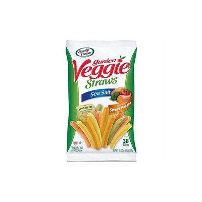 Sensible Portions Garden Veggie Straws, 25 Ounce