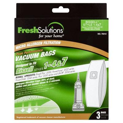 Elco Laboratories Inc 6 Packs Bissell 3PK 1-7 Vac Bag