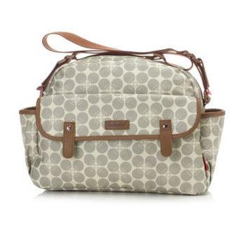 Infant Babymel Molly Diaper Bag - Grey