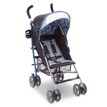 J is for Jeep Brand Scout AL Sport Stroller - Camouflage Royal