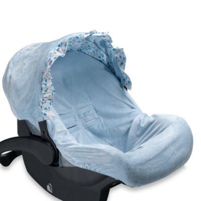 Caden LaneA Car Seat Cover