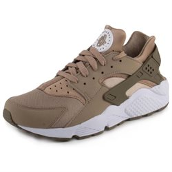 NIKE AIR HUARACHE RUN KHAKI 9.5
