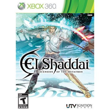 Ignition Entertainment El Shaddai: Ascension of the Metatron Xbox 360 Game Ignition