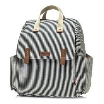 Infant Babymel Robyn Convertible Diaper Backpack - Blue