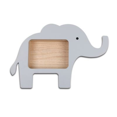 Babies R Us The Peanut Shell Elephant Shadowbox Shelf