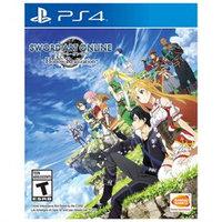 Sword Art Online Hollow Realization (Playstation 4)