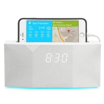 Witti Incorporated Beddi App-Enabled Smart Alarm Clock