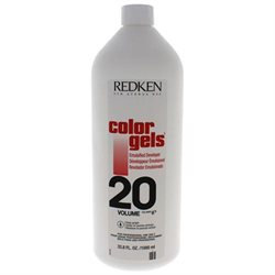 Redken Color Gels Developer 20 Volume