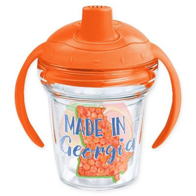Tervis® Made in Georgia 6 oz. Sippy Cup with Lid