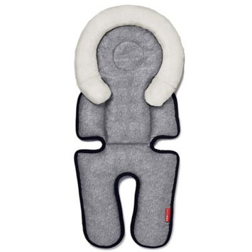 Skip*Hop® Stroll & Go Cool Touch Infant Support in Heather Grey