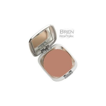 Oil-Free Pressed Powder Leaves Skin Looking Even and Flawless Matte Coco