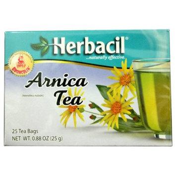Distribuidora De Alimentos Naturales Y Herbacil Arnica Tea Bags, 25 count, 0.88 oz