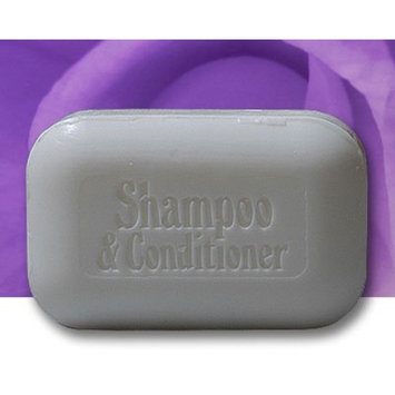 The Soap Works Shampoo And Conditioner Bar Soap-4 Oz