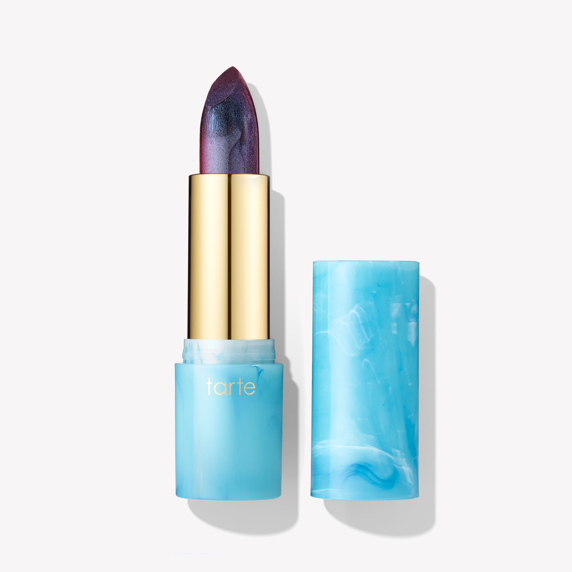 tarte Color Splash Shade Shifting Lipstick - Rainforest of the Sea(TM) Collection Pink Sand 0.12 oz / 3.4 g
