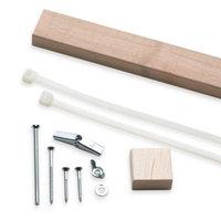 KidCo K100 Safety Gate Installation Kit