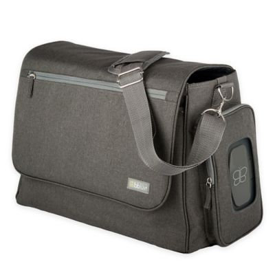 Bbluv Bbl V Ltra Complete Diaper Bag