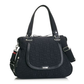 Storksak Anna Quilted Changing Bag
