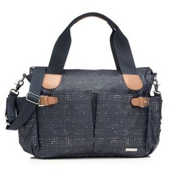 Infant Storksak 'Kay' Diaper Bag - Blue
