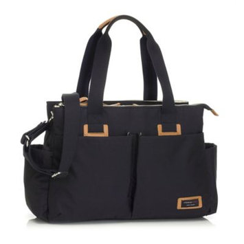 Storksak Travel Shoulder Changing Bag