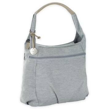 Lassig Green Label Hobo Diaper Bag, Grey by Lassig