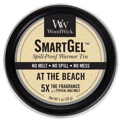 WoodWick® SmartGel™ at the Beach Spill-Proof Warmer Tin