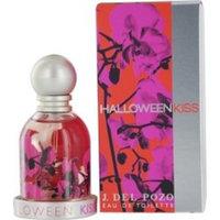 Halloween Kiss Women Eau De Toilette Spray by J. Del Pozo, 1 Ounce