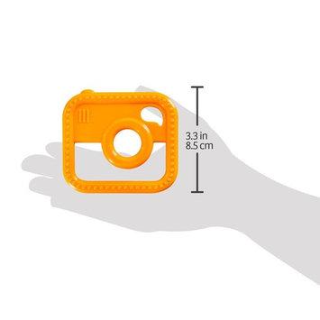 Ulubulu Brass Knuckles Teether and Camera Teether Combo Pack [Brass Knuckles and Camera]