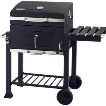 Kingsford 381-sq. in. Charcoal Wagon Grill