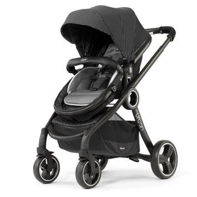 Chicco® 2017 Urban™ 6-in-1 Modular Stroller