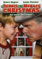 Warner Brothers Dennis the Menace Christmas