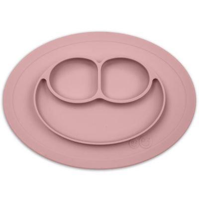 ezpz Mini Happy Mat Placemat in Blush
