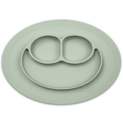ezpz Mini Happy Mat Placemat in Sage