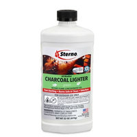 Sterno 20306 Charcoal Lighter