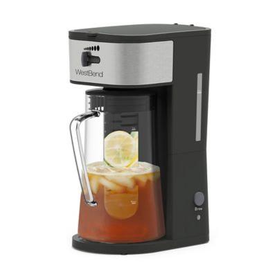 West Bend® Ice Tea Maker in Grey