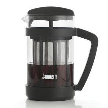 Bialetti Cold Brew Coffee Maker-BLACK-One Size