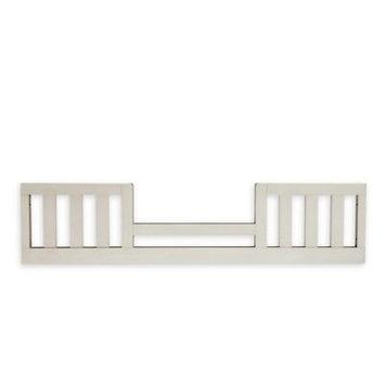 BassettBaby® PREMIER Seraphina Toddler Guard Rail in Vintage White