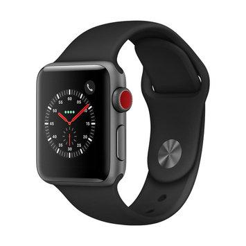Watch Series 3 - GPS+Cellular - 38mm - Sport Band - Aluminum Case