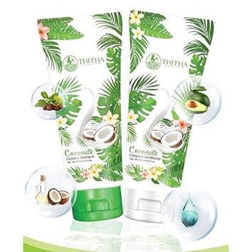 Natural Care Cocomilk Super Nourishing Shampoo & Conditioner Gift Set 250&250 ml. by JN
