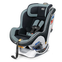 Chicco® iX NextFit™ Zip Convertible Car Seat in Midnight