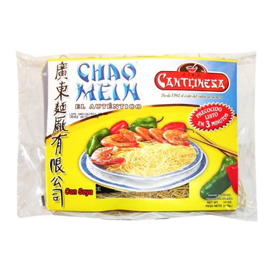 Cantonesa Chao Mein 14 oz (Pack of 24)