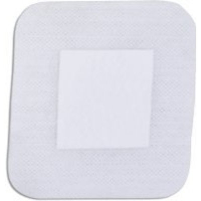 Reliamed Bordered Gauze, 4 X 4, Latex-Free,Sterile