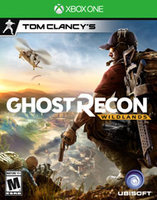 Ubisoft Ghost Recon: Wildlands XBox One [XB1]