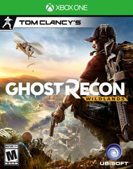 Ubisoft Ghost Recon: Wildlands XBox One [XB1]